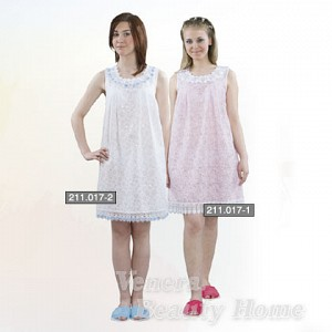 Ночная сорочка (Белый)Сорочки<br><br><br>Размер: 50