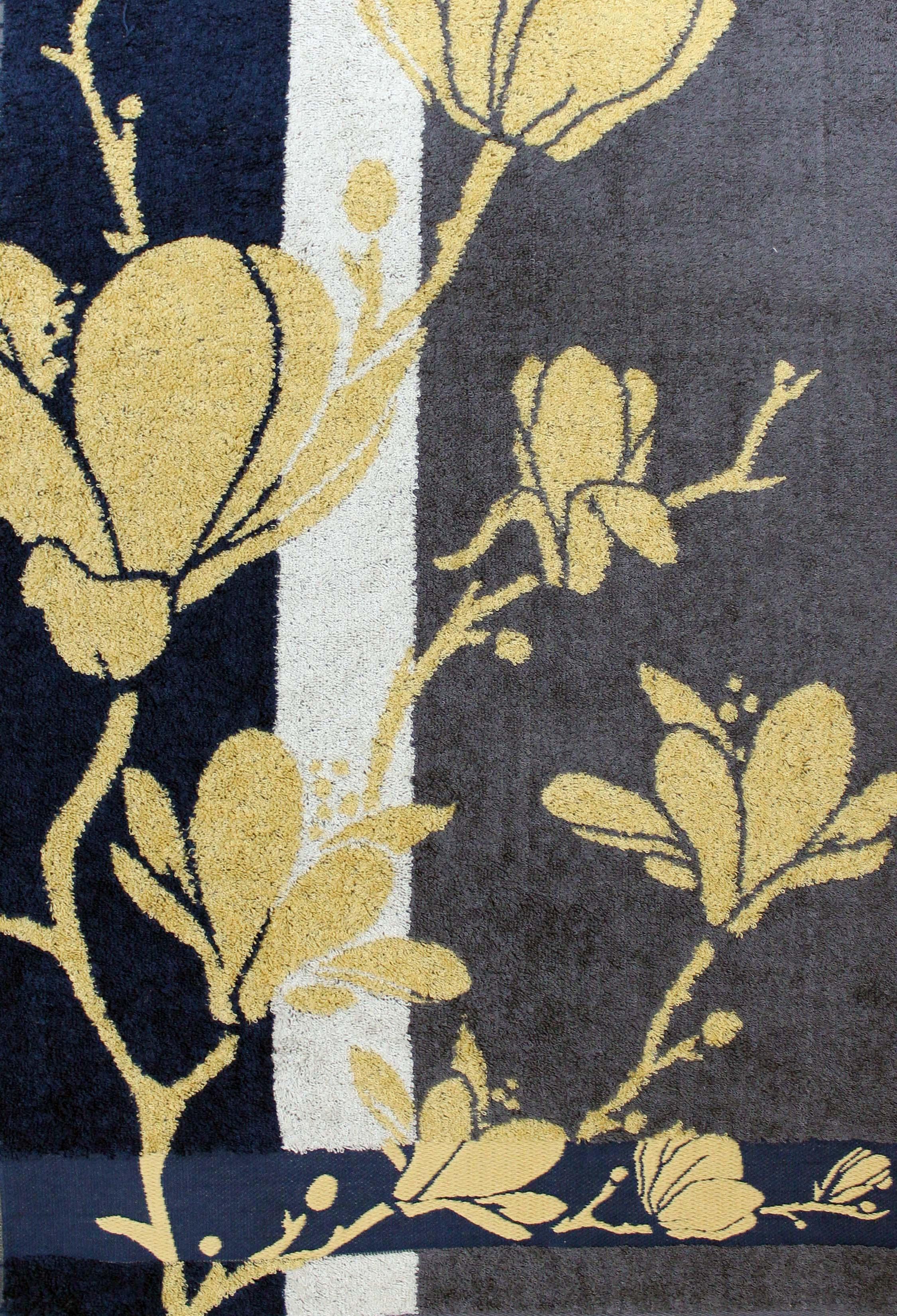 Полотенца MagnoliaДля всей семьи<br><br><br>Размер: Сиреневый