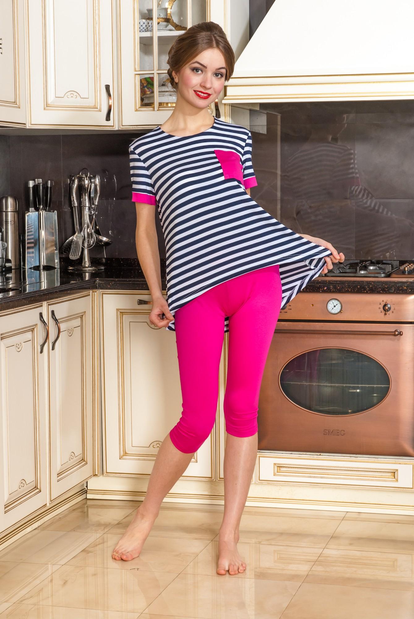 Костюм женский ЛолаДомашняя одежда<br><br><br>Размер: Малина