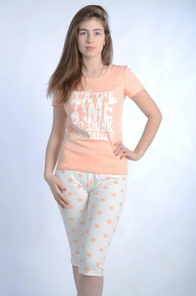 Пижама женская ПозитивПижамы<br><br><br>Размер: 42