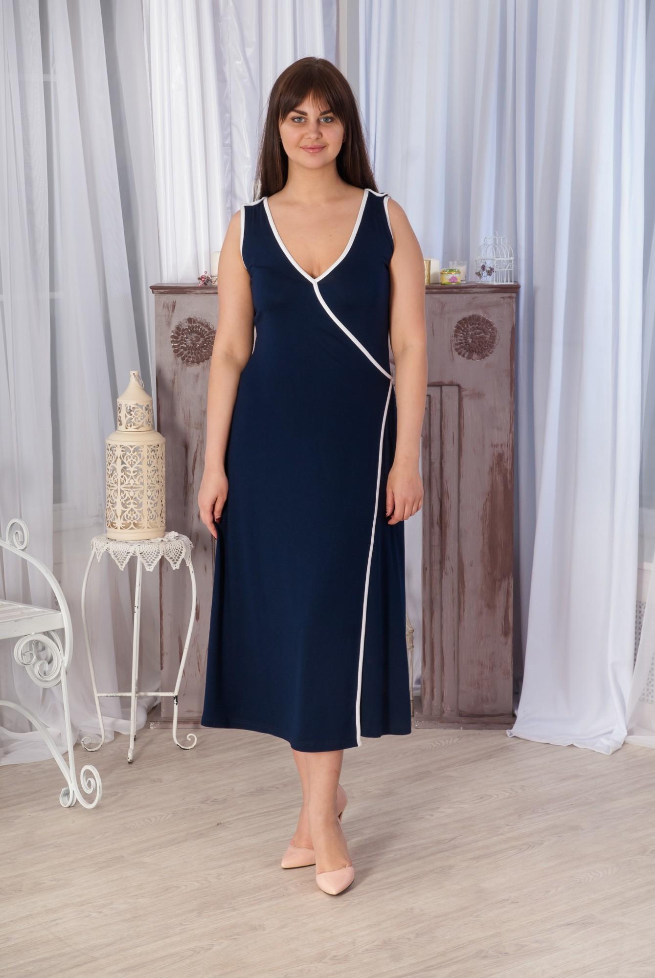 Платье женское ГрацияПлатья и сарафаны<br><br><br>Размер: 44