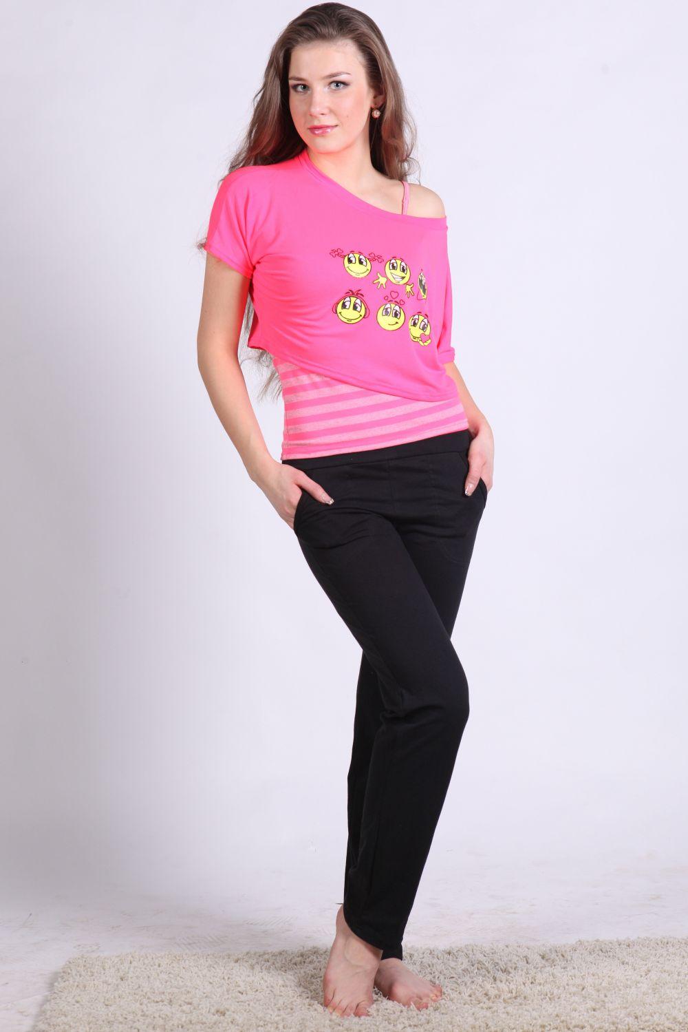 Трико женское БониБрюки, шорты<br><br><br>Размер: 54