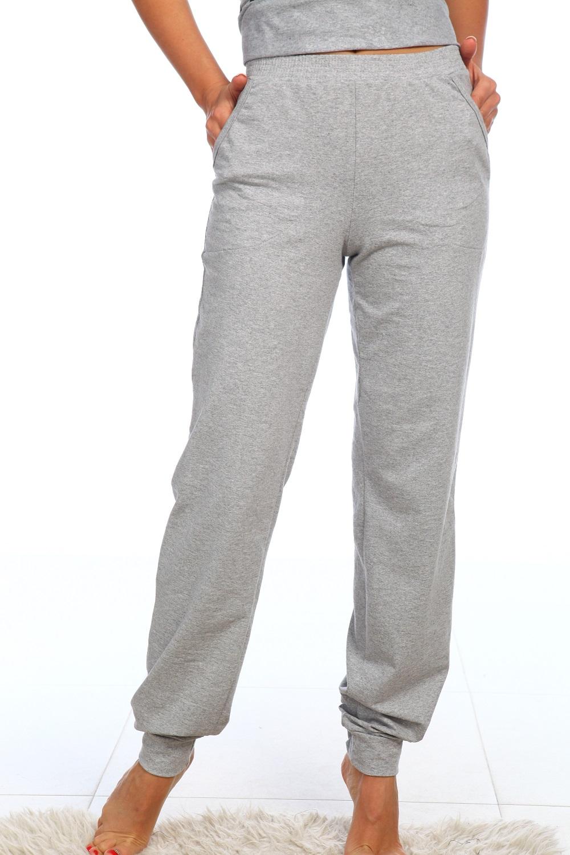 Трико женское ЛигаСпортивные брюки, трико<br><br><br>Размер: Серый