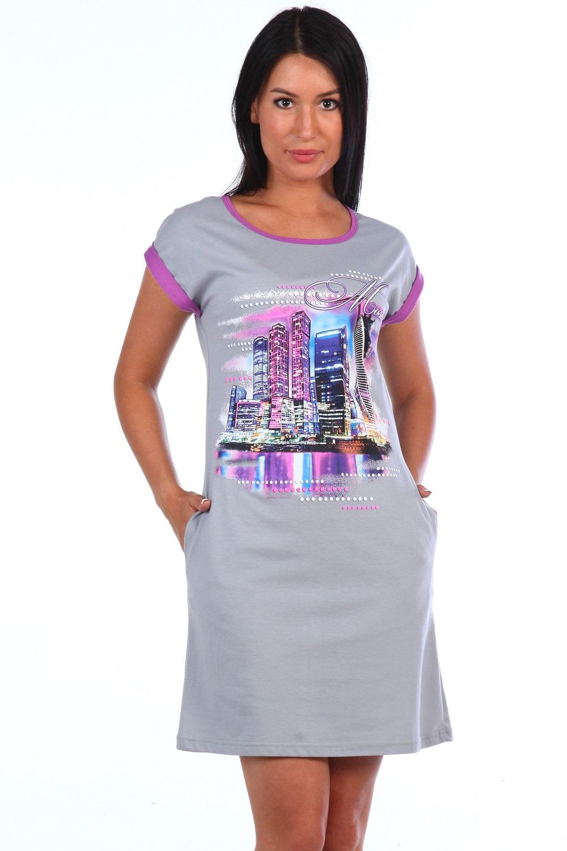 Туника женская Москва-СитиТуники, рубашки и блузы<br><br><br>Размер: 48