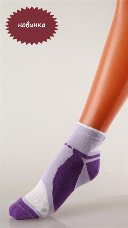Носки детские СпортНоски<br><br><br>Размер: Розовый