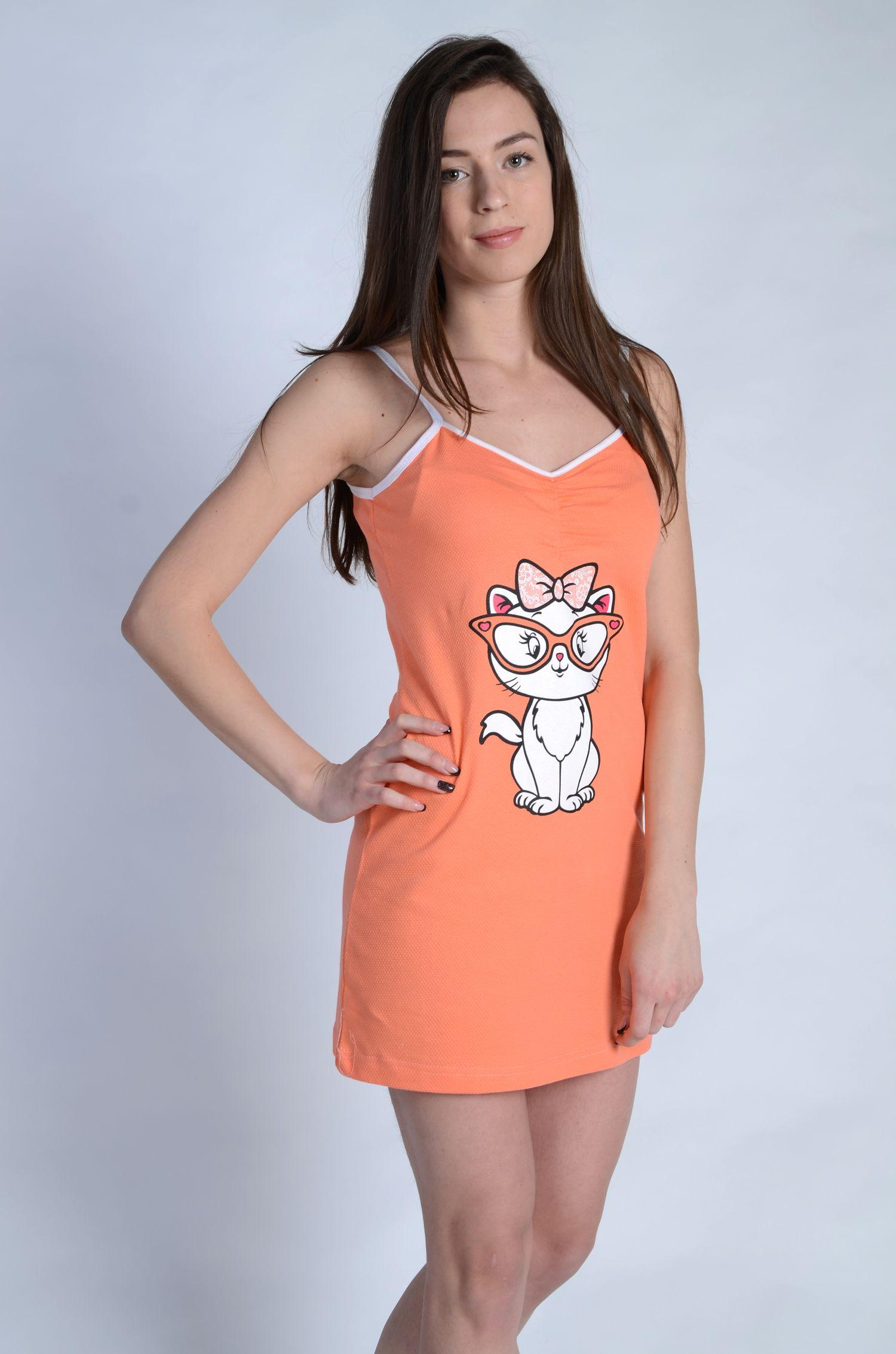 Сорочка женская ЛесяСорочки<br><br><br>Размер: 52