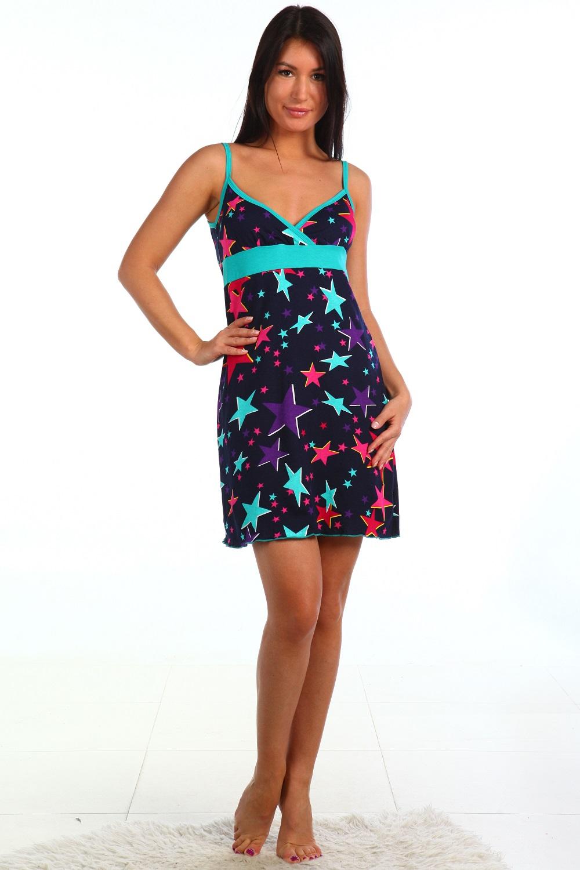 Сорочка женская ГрезыСорочки<br><br><br>Размер: 48