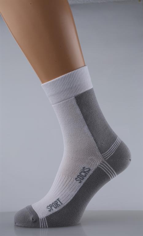 Носки мужские Спортивный стильНоски<br><br><br>Размер: 25