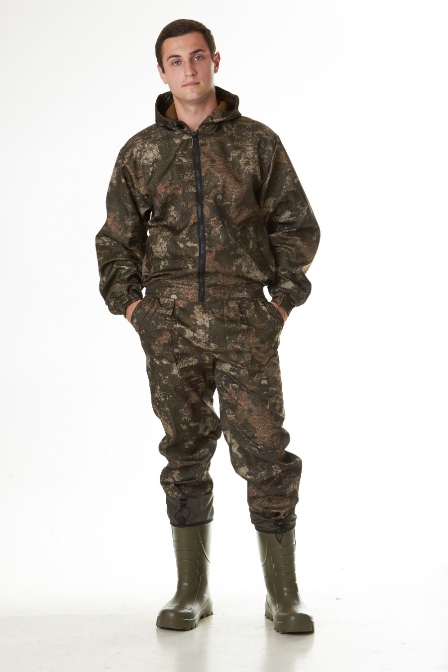 Костюм для охоты и рыбалки ЛесникОдежда для охоты и рыбалки<br><br><br>Размер: 46