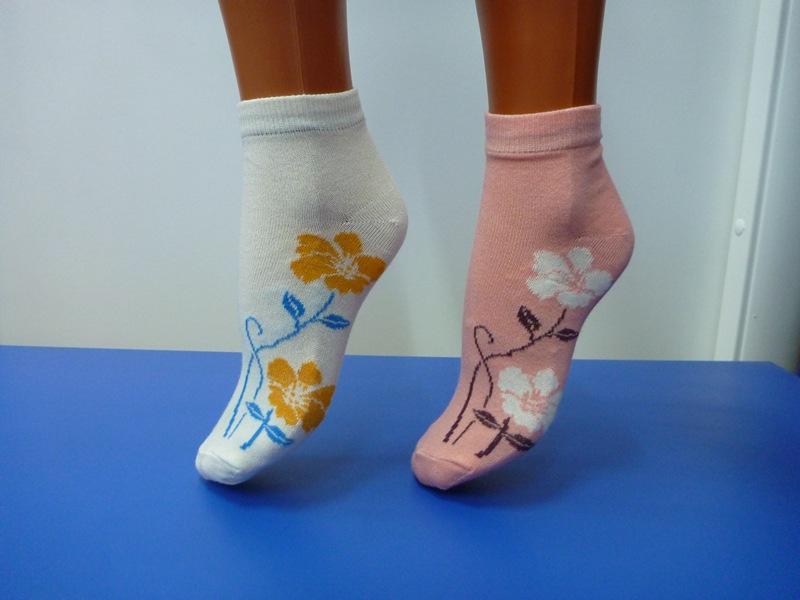 Носки женские Камелия 12 парНоски<br><br><br>Размер: 37-41