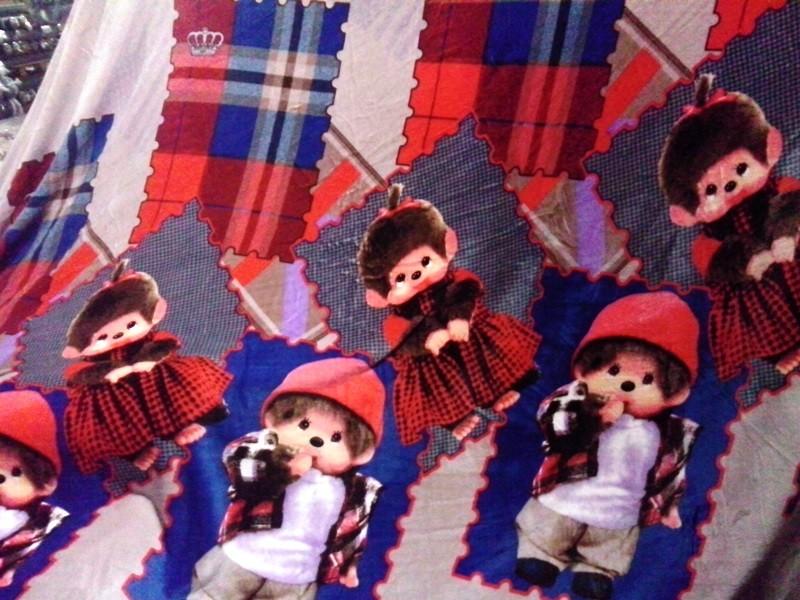 Плед детский ЕжикиДетские покрывала, пледы и наволочки<br><br><br>Размер: 150х200