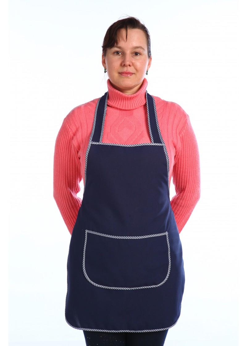Фартук-передник женский ТоргДля торговли<br><br><br>Размер: Универсальный