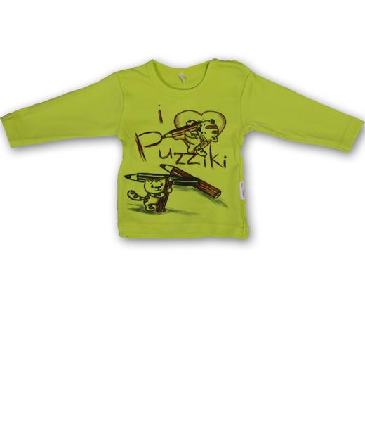 Футболка детская ХудожникМайки и футболки<br><br><br>Размер: Оливковый