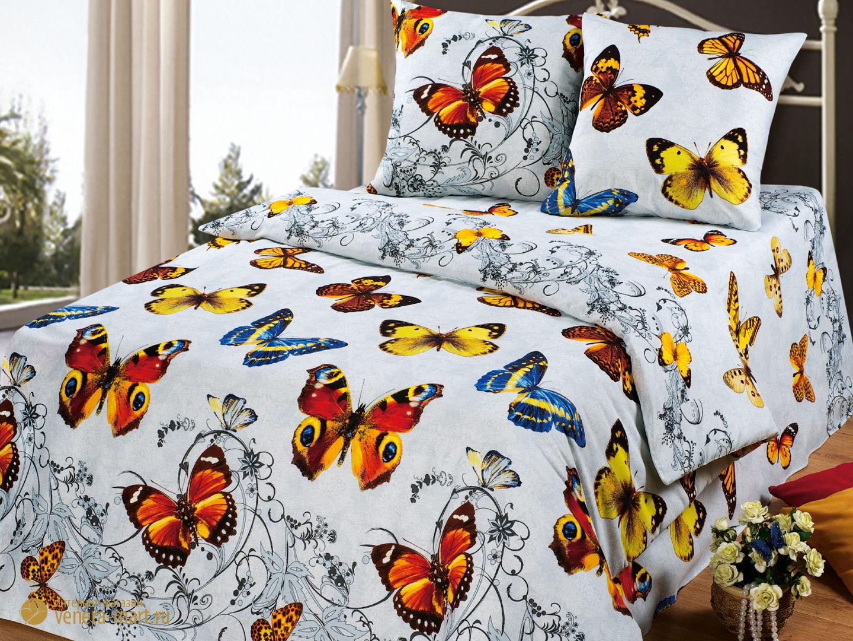 Комплект постельного белья Ванесса<br><br>Размер: Семейный (Наволочки (2 шт.) - 70х70)