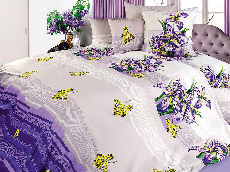 Комплект постельного белья Фальцет<br><br>Размер: 1,5-спальный