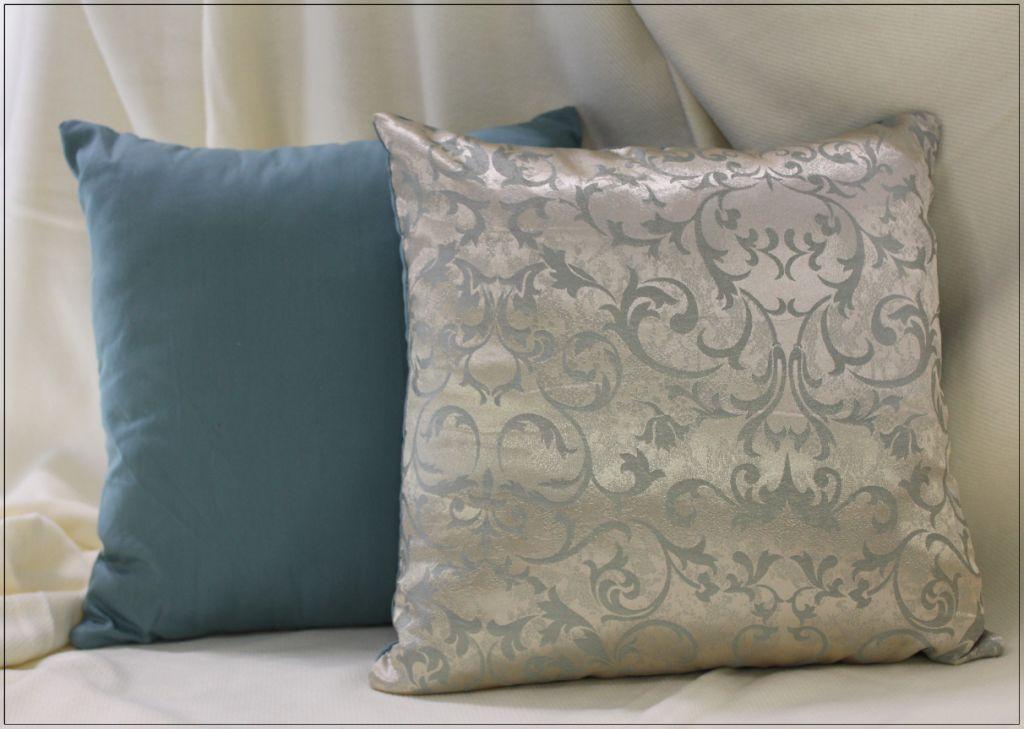 Набор декоративных подушек Бархат, 2 шт.Декоративные подушки<br><br><br>Размер: 40х40 см.
