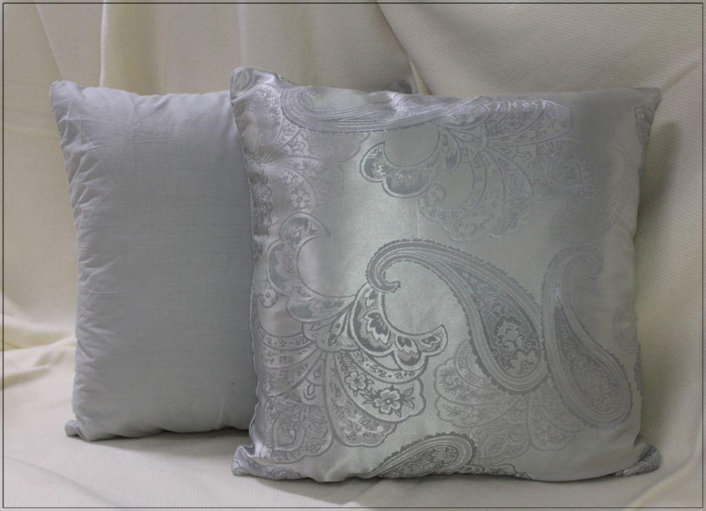 Набор декоративных подушек Фенхель, 2 шт.Декоративные подушки<br><br><br>Размер: 40х40 см.