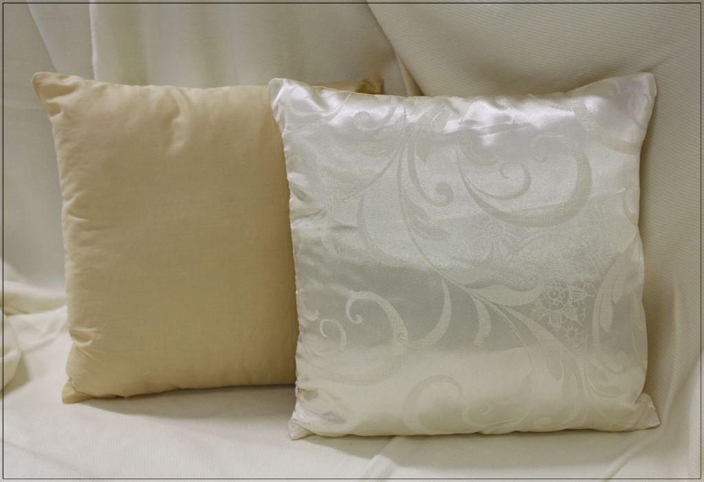 Набор декоративных подушек Илан, 2 шт.Декоративные подушки<br><br><br>Размер: 40х40 см.