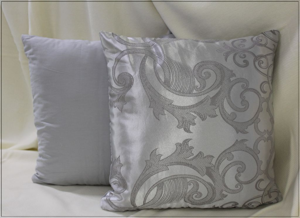 Набор декоративных подушек Масала, 2 шт.Декоративные подушки<br><br><br>Размер: 40х40 см.