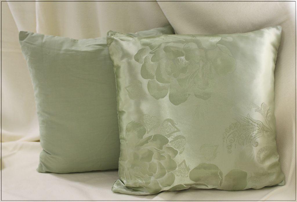 Набор декоративных подушек Мелисса, 2 шт.Декоративные подушки<br><br><br>Размер: 40х40 см.