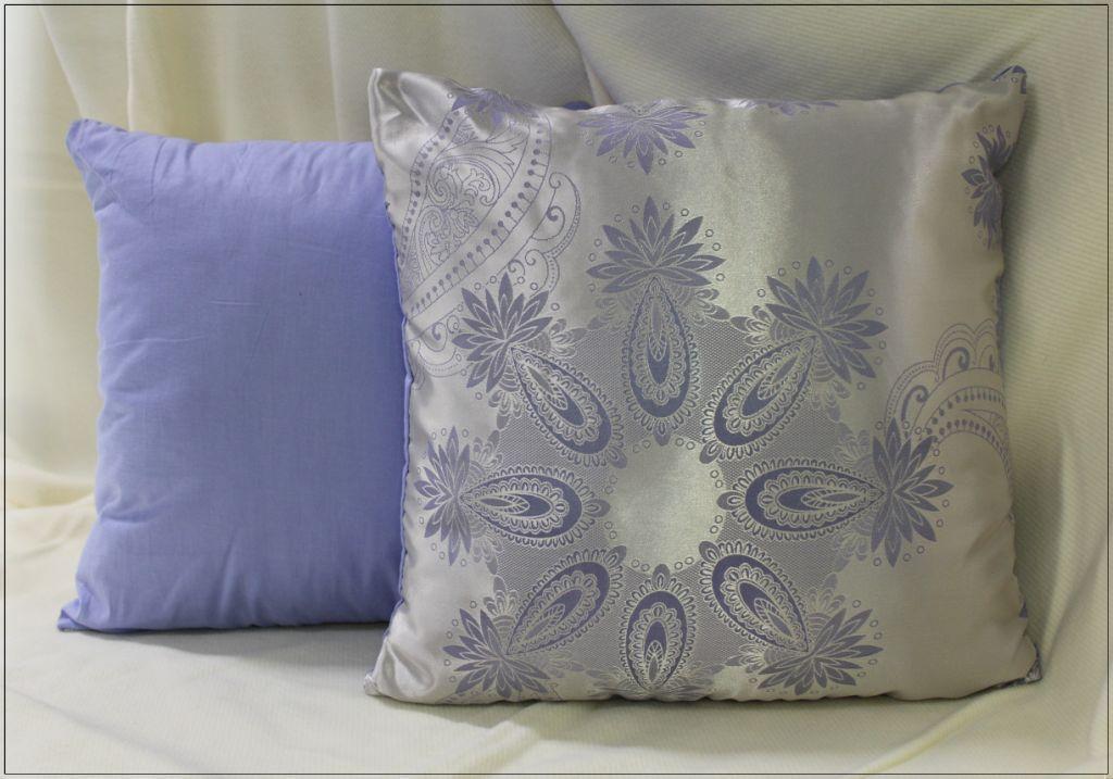 Набор декоративных подушек Орегано, 2 шт.Декоративные подушки<br><br><br>Размер: 40х40 см.