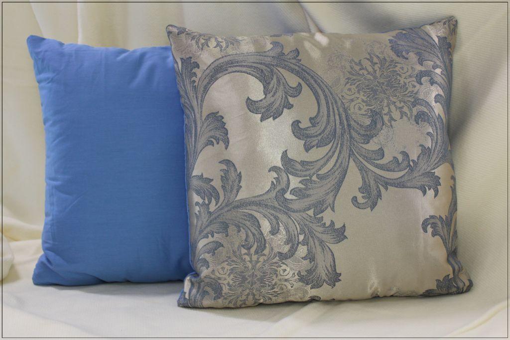 Набор декоративных подушек Розмарин, 2 шт.Декоративные подушки<br><br><br>Размер: 40х40 см.
