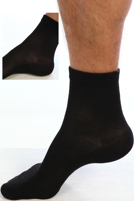 Носки мужские Кипр короткиеНоски<br><br><br>Размер: 46