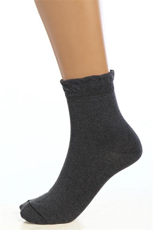 Носки женские КомфортНоски<br><br><br>Размер: Серый