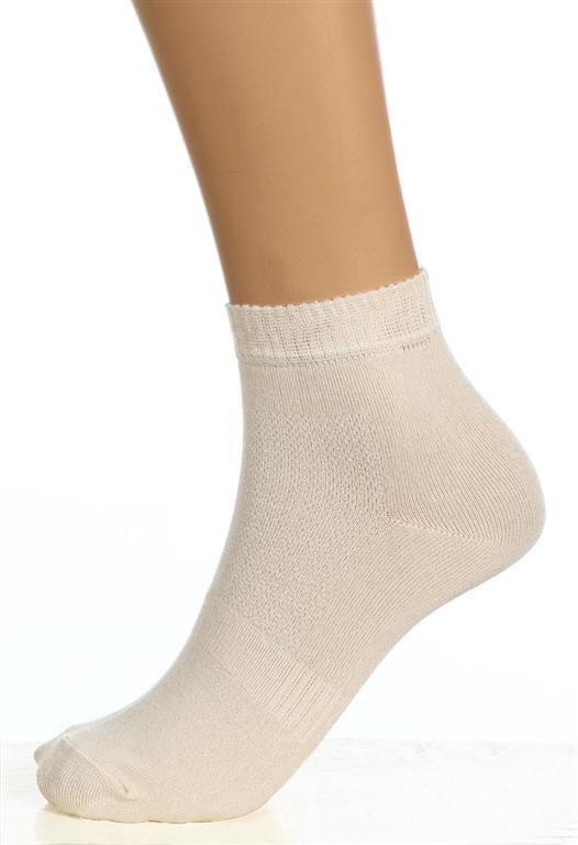 Носки женские Кросс спортивныеНоски<br><br><br>Размер: Голубой
