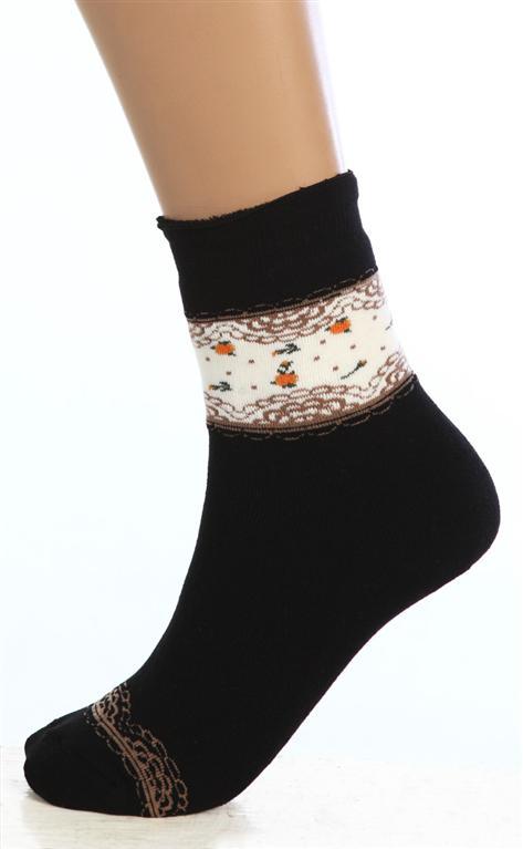 Носки женские ПровансНоски<br><br><br>Размер: Коричневый