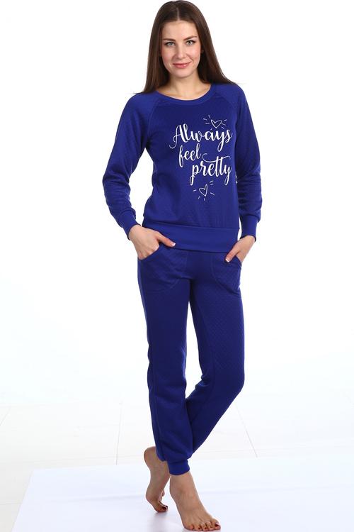 Костюм Стрела толстовка и брюки зауженныеКостюмы<br><br><br>Размер: Синий