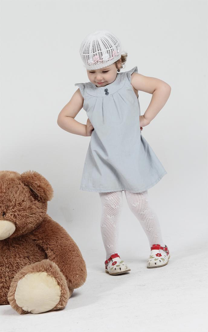 Колготки детские ажурныеКолготки<br><br><br>Размер: 7
