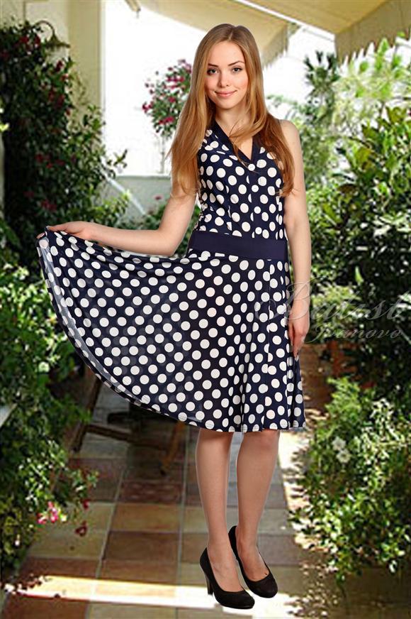 Платье женское МаргоПлатья<br><br><br>Размер: 54