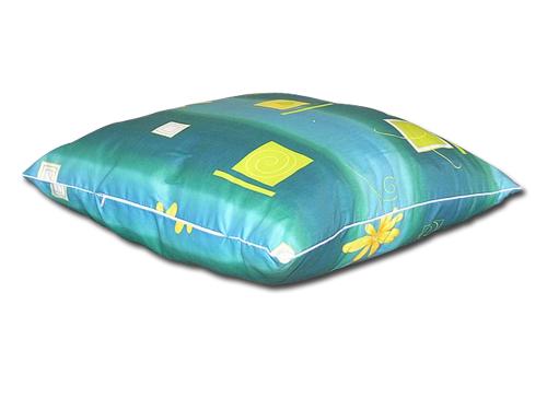 Подушка Файбертекс 40х40 (в полиэстере)<br><br>Размер: 40х40