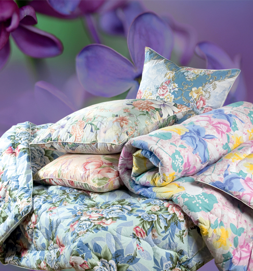 Подушка Пух -перо гусиное 98% (ткань хлопок 100%)Детские одеяла и подушки<br><br><br>Размер: 70х70