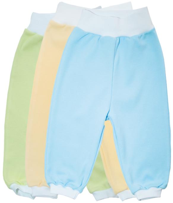 Штанишки (набор) голубойШтанишки, шорты<br><br><br>Размер: 80