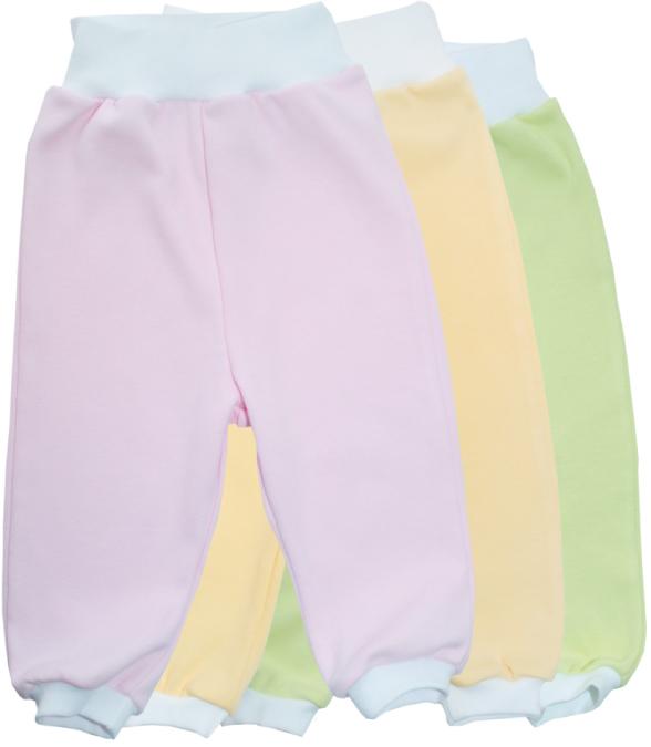 Штанишки (набор) розовыеШтанишки, шорты<br><br><br>Размер: 62