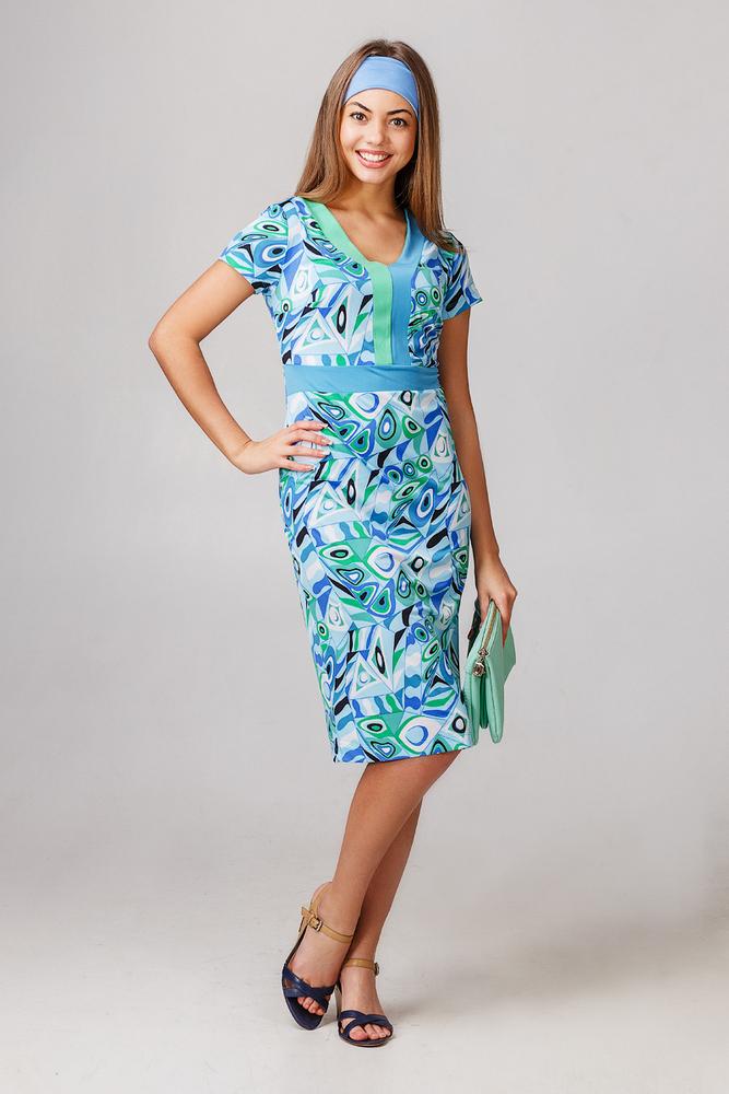 Платье Мона ЛизаПлатья<br><br><br>Размер: 54