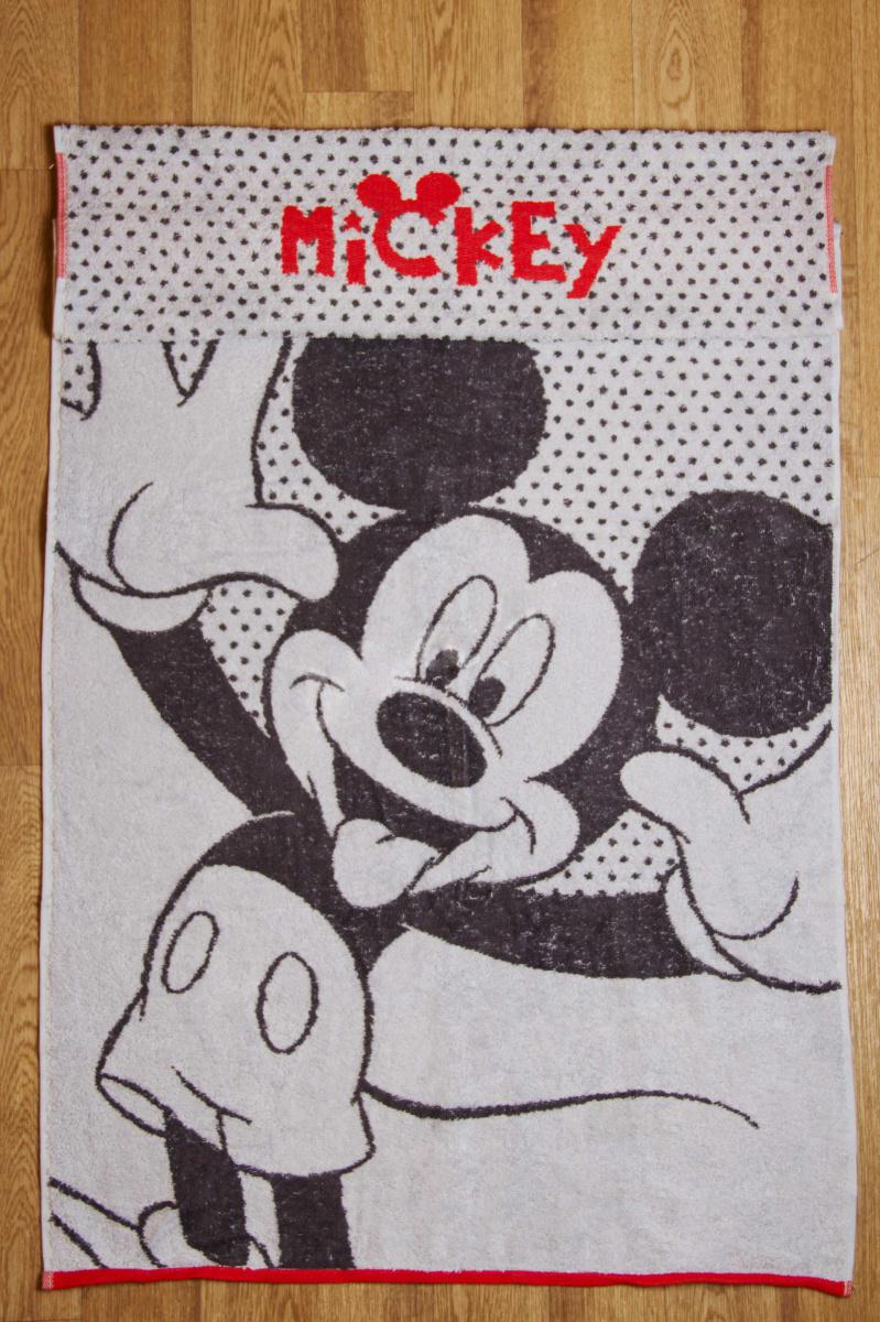 Детское полотенце DisneyДетские полотенца<br><br><br>Размер: 70*130