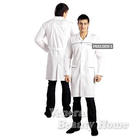 Халат медицинский мужскойХалаты<br><br><br>Размер: 54