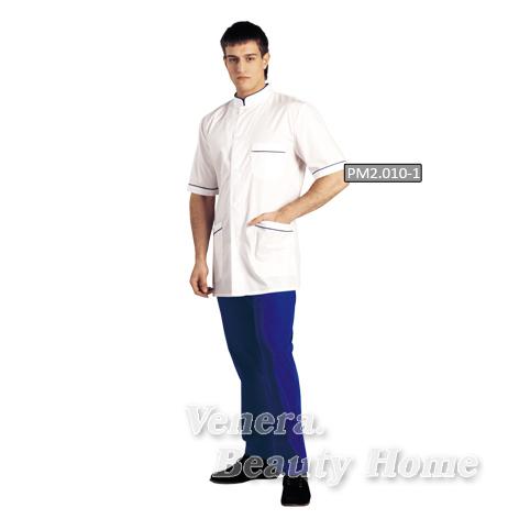 Костюм медицинский мужскойКостюмы, кофты, брюки<br><br><br>Размер: 62
