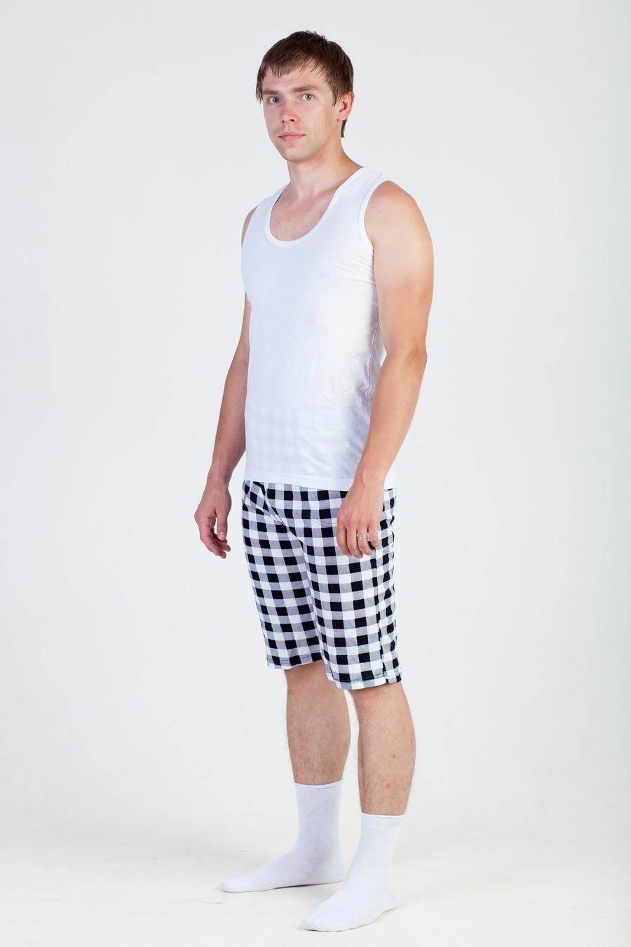 Майка мужская кулиркаФутболки<br><br><br>Размер: 46