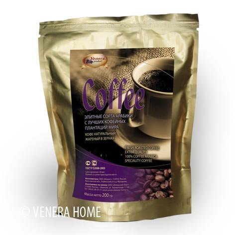Арабика Папуа Новая ГвинеяКофе арабика в зернах<br><br>