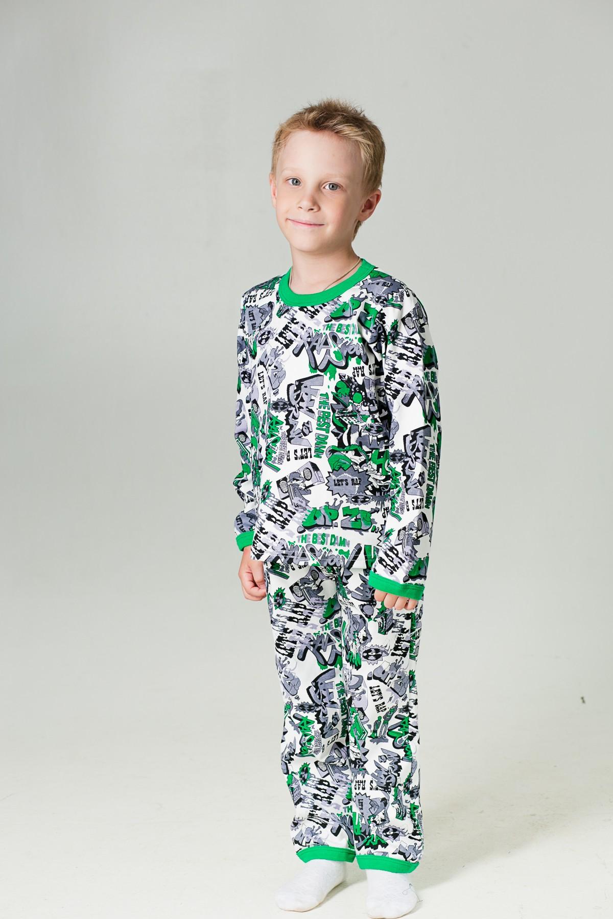 Пижама детская  МорячокХалаты и пижамы<br><br><br>Размер: бирюзовый
