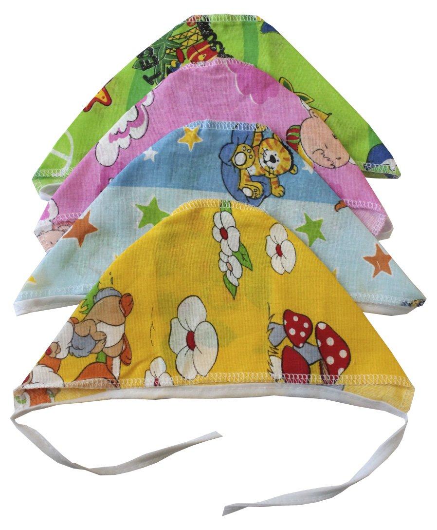 Чепчик детский ЛялечкаЧепчики, шапочки<br><br><br>Размер: Зеленый