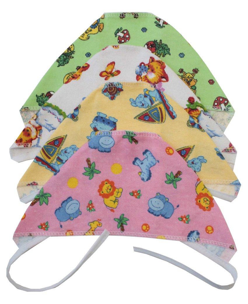 Чепчик детский ПотешкаЧепчики, шапочки<br><br><br>Размер: Зеленый