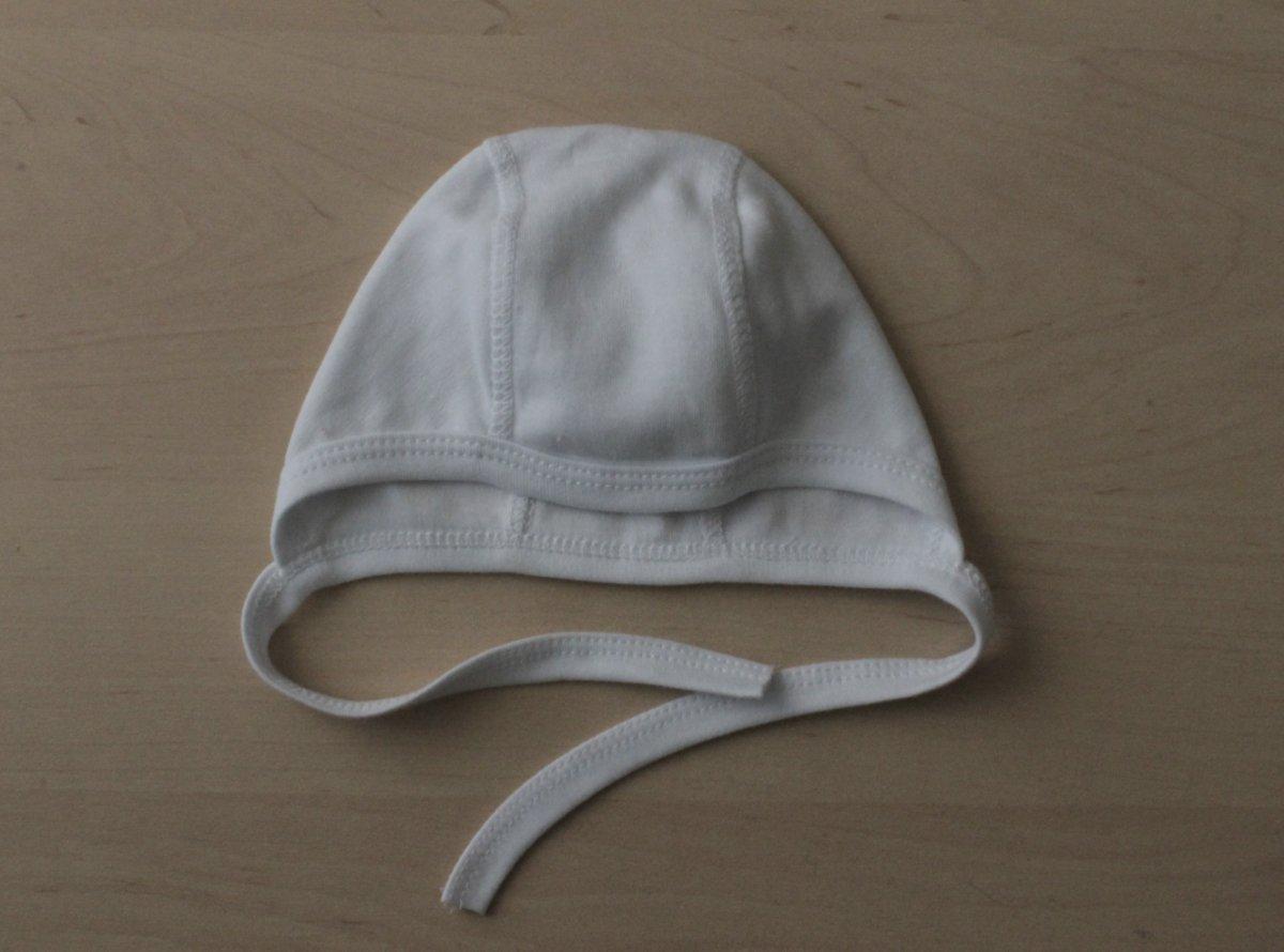 Чепчик детский МечтаЧепчики, шапочки<br><br><br>Размер: 62 (1-2 мес.)