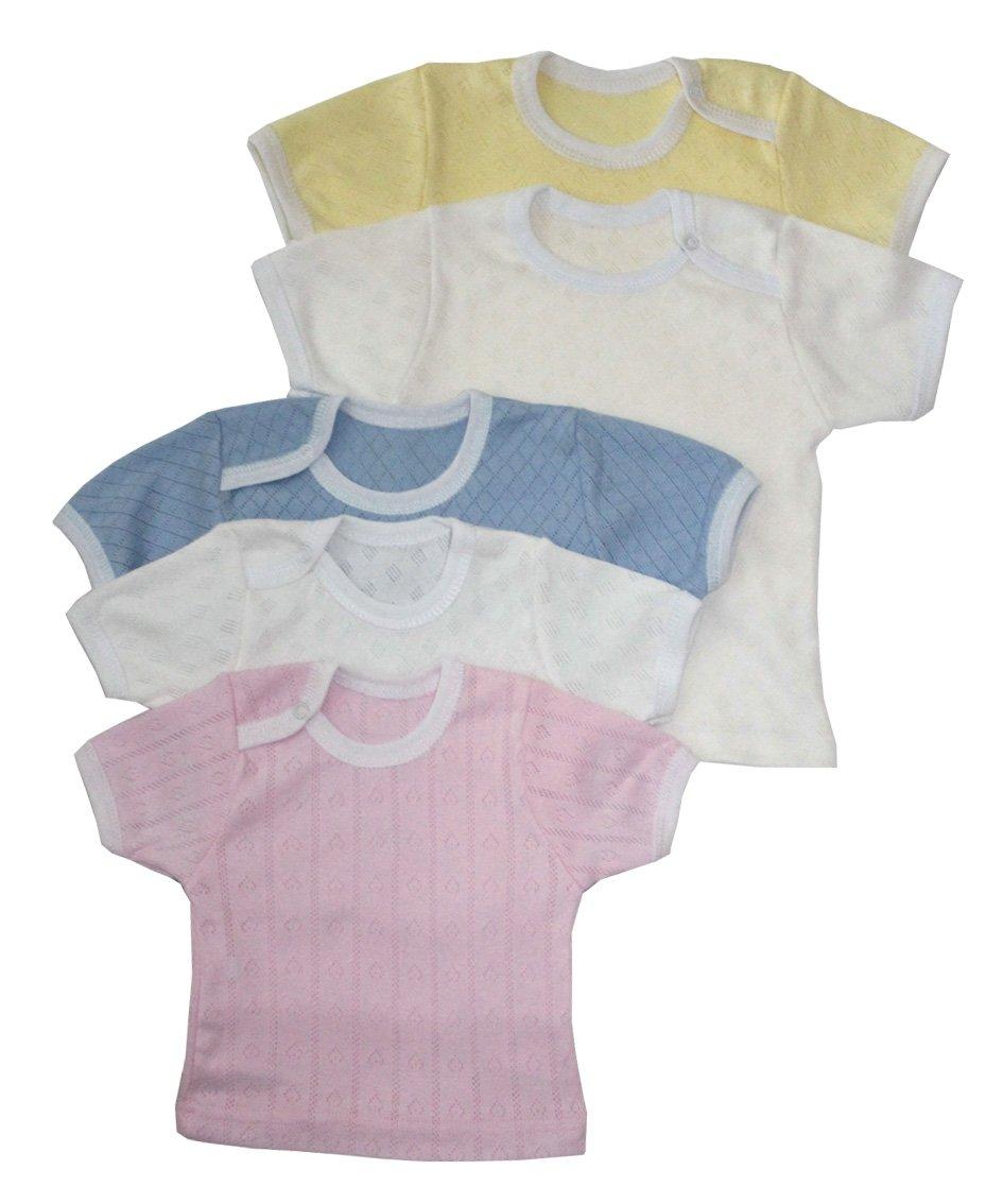 Футболка детская ИскоркаМайки и футболки<br><br><br>Размер: Рост 92 (размер 30)