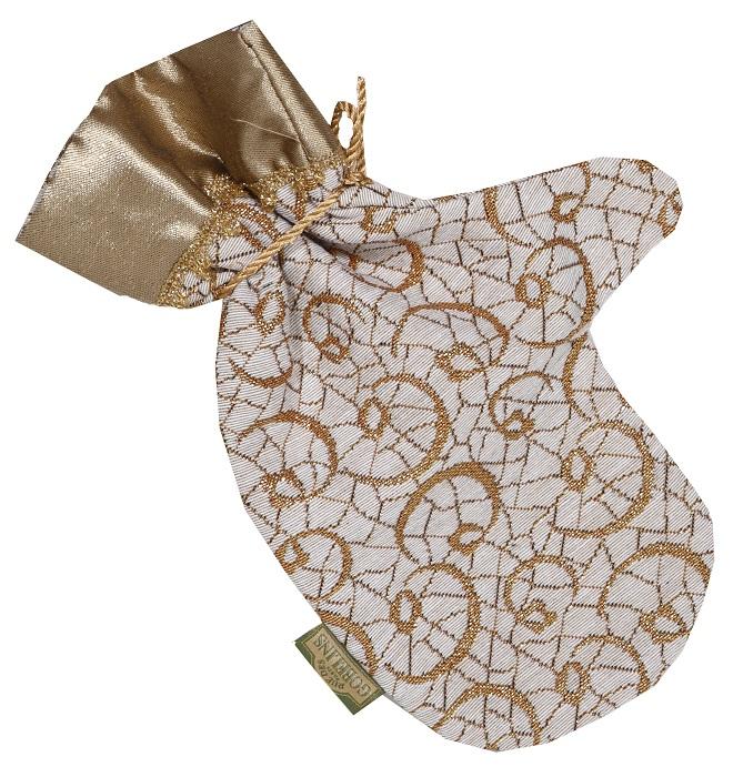 Мешок-варежка гобеленовый для подарка СюрпризСувениры<br><br>