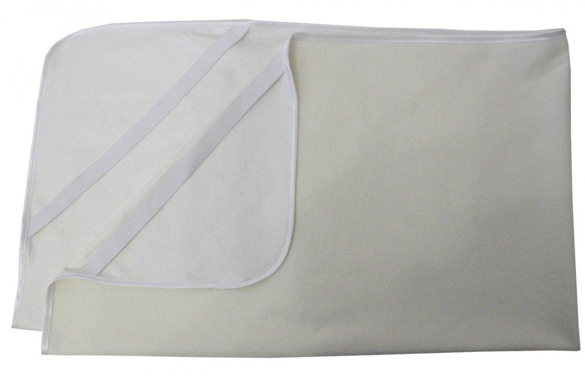 Наматрасник махровый БелизнаКомплекты в коляску, кроватку<br><br><br>Размер: 70х120 см
